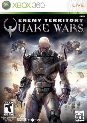 Descargar Enemy Territory Quake Wars [MULTI5] por Torrent